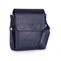 Мъжка чанта от естествена кожа GRD-1821
