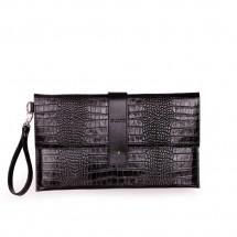 Дамска чанта от естествена кожа GRD-1857