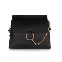 Дамска чанта от естествена кожа GRD-801/1