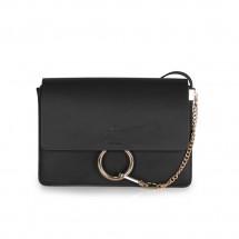 Дамска чанта от естествена кожа GRD-802/1