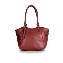 Дамска чанта от естествена кожа GRD-683
