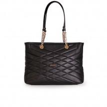 Дамска чанта от естествена кожа MC-3798