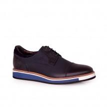 Мъжки обувки от естествена кожа MCP-65534