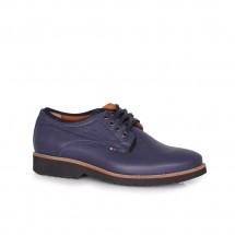 Мъжки обувки от естествена кожа CP-1076/01
