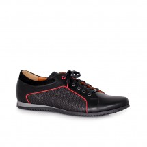 Мъжки обувки от естествена кожа CP-1119/06