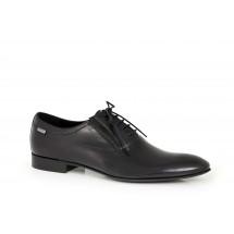 Мъжки официални обувки от естествена кожа СР- 4741