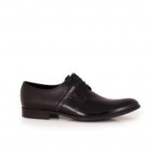 Мъжки официални обувки от естествена кожа CP-5244
