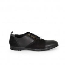 Мъжки ежедневни обувки от естествена кожа MCP-55757