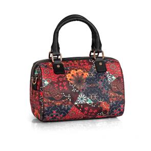Ladies eco leather handbag GRD-10015