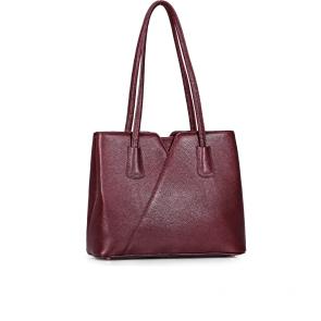 Дамска чанта от естествена кожа GRD-578 - 2