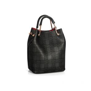 Ladies eco leather bag GRD-450 - 2