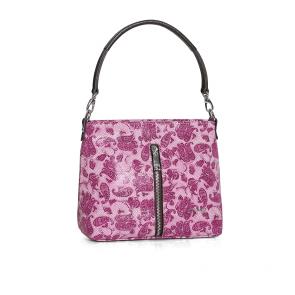 Ladies leather bag GRD-598