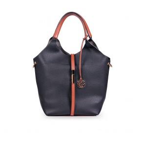 Ladies eco leather bag YZ-620518 - 2