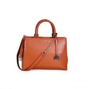 Дамска чанта от ек кожа