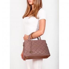 Дамска чанта от еко кожа YZ-800874 - 2